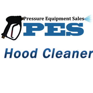 Hood Cleaner