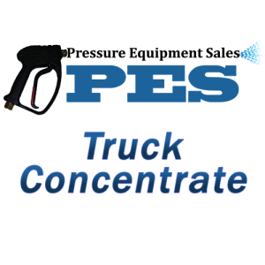 Concentrate Truck