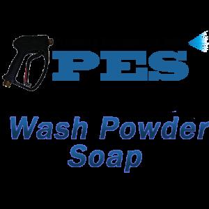 Wash Powder Soap
